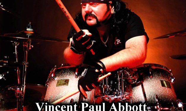 Episode 8 – John Bonham of Metal