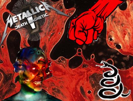 Episode 11 Part 2 – Birth of Metallica Mark 2