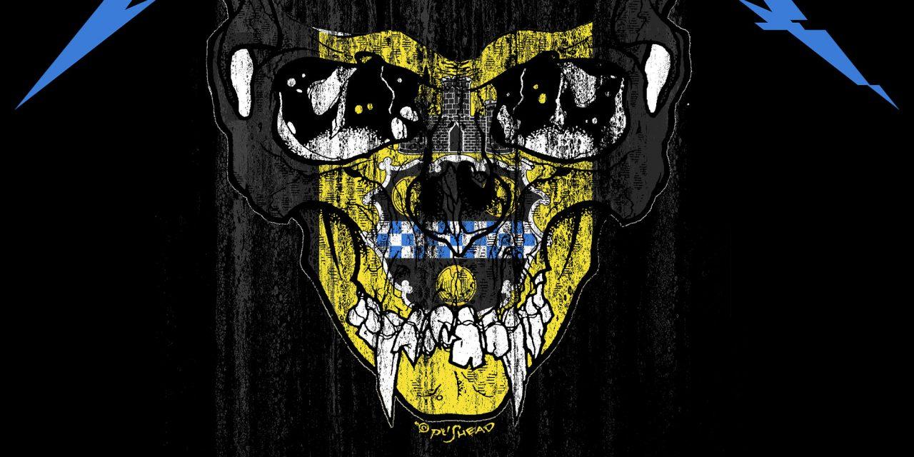 Episode 12 – More Metallica Blabber