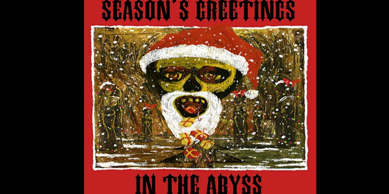 1990 – Episode 7 – Season's Greetings in the Abyss