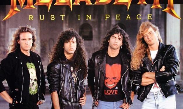 1990 – Episode 9 Part 2 – Fancy Guitarmen