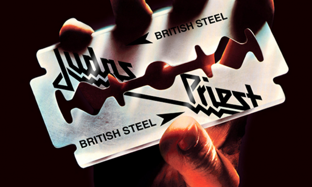 1980 – Episode 5 – British Steel
