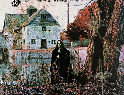 1970 – Black Sabbath Part 1