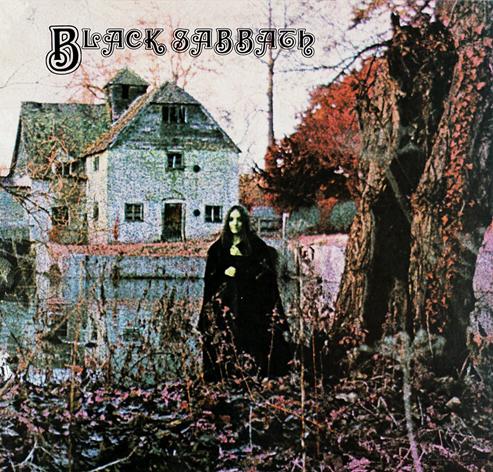 1970 – Black Sabbath Part 1
