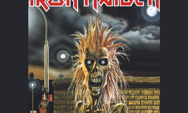 1980 – Episode 6 – Iron Maiden
