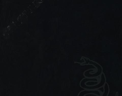 1991 – Episode 13 – None More Black (The Black Album)